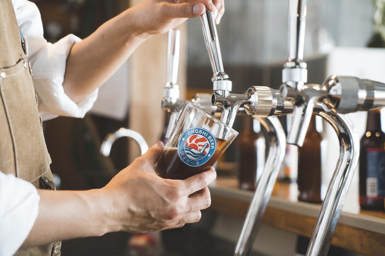 銚子ビールmeets百万石ビール